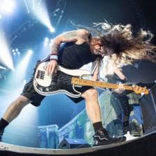 Iron Maiden: las almas que nunca caerán