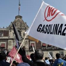 Testimonios frente al temor: los días del gasolinazo