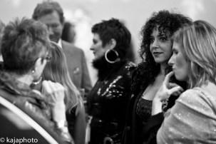 Juilie Nesrallah, Julie Beun and friends