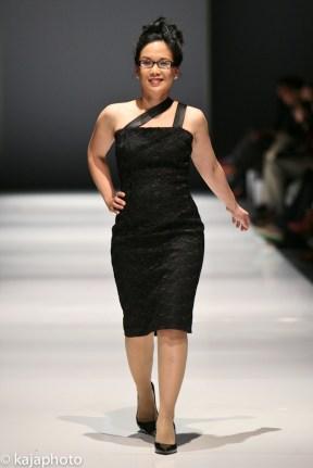 Vanessa Lee, CTV News Reporter wears Inna