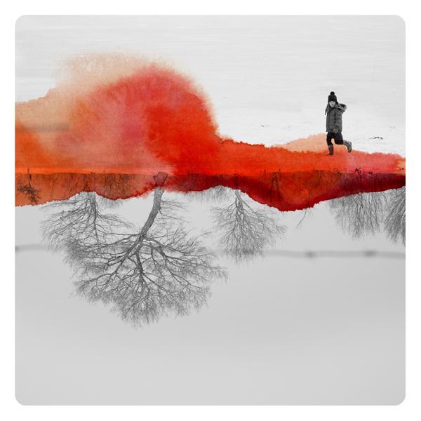 งานภาพถ่าย ผสานสีน้ำ งามงามของ Fabienne Rivory (1/3)