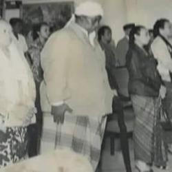 KH Abdul Kholiq Hasyim pendekar tebuireng