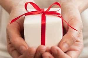 Saling Memberi & Menerima Hadiah Antara Muslim dan Non Muslim