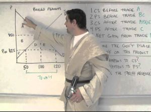 Skywalker tariff