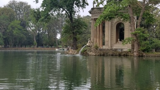 Giardini Borghese