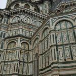 Duomo cathedral, Florence, Italy.