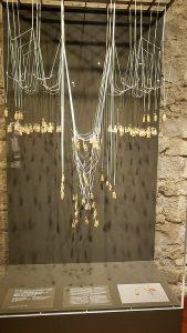 Gaude Museum, Barcelona, Spain.