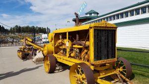 Ziolkowski's BUDA compressor