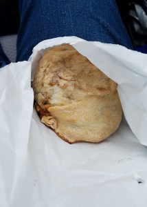 Finnish pasty