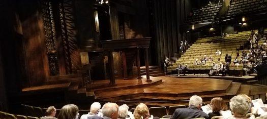 Stratford Festival Theater