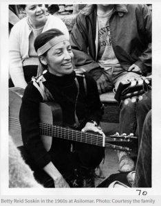Soskin musician