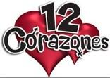 Spanish show 12 corazones