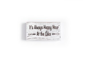 always happy hour