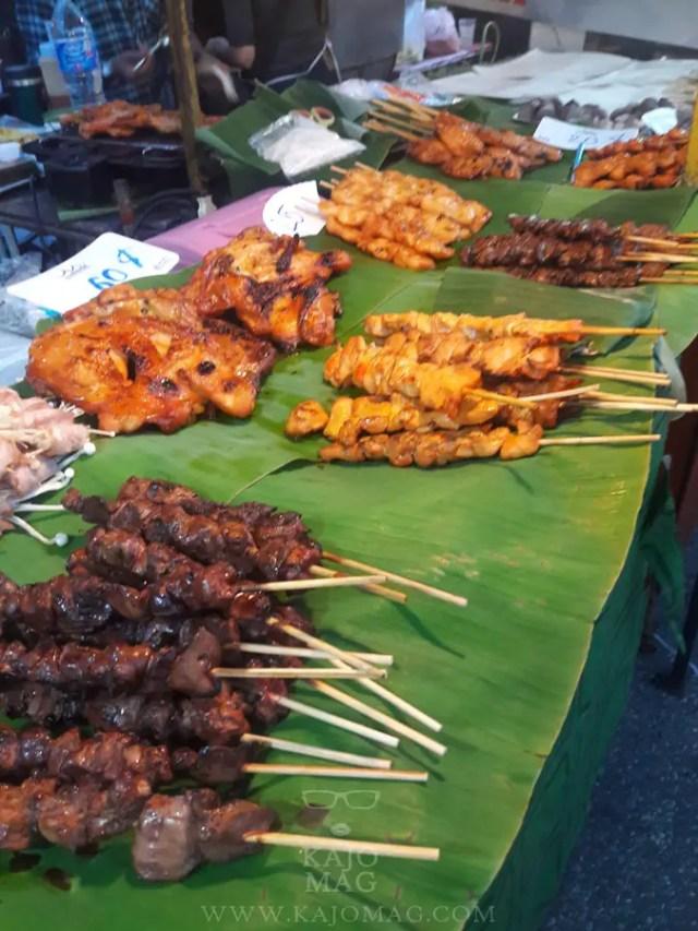 Krabi Weekend Night Market (9)