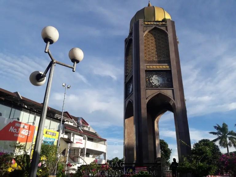 Sarawak Legislative Assembly