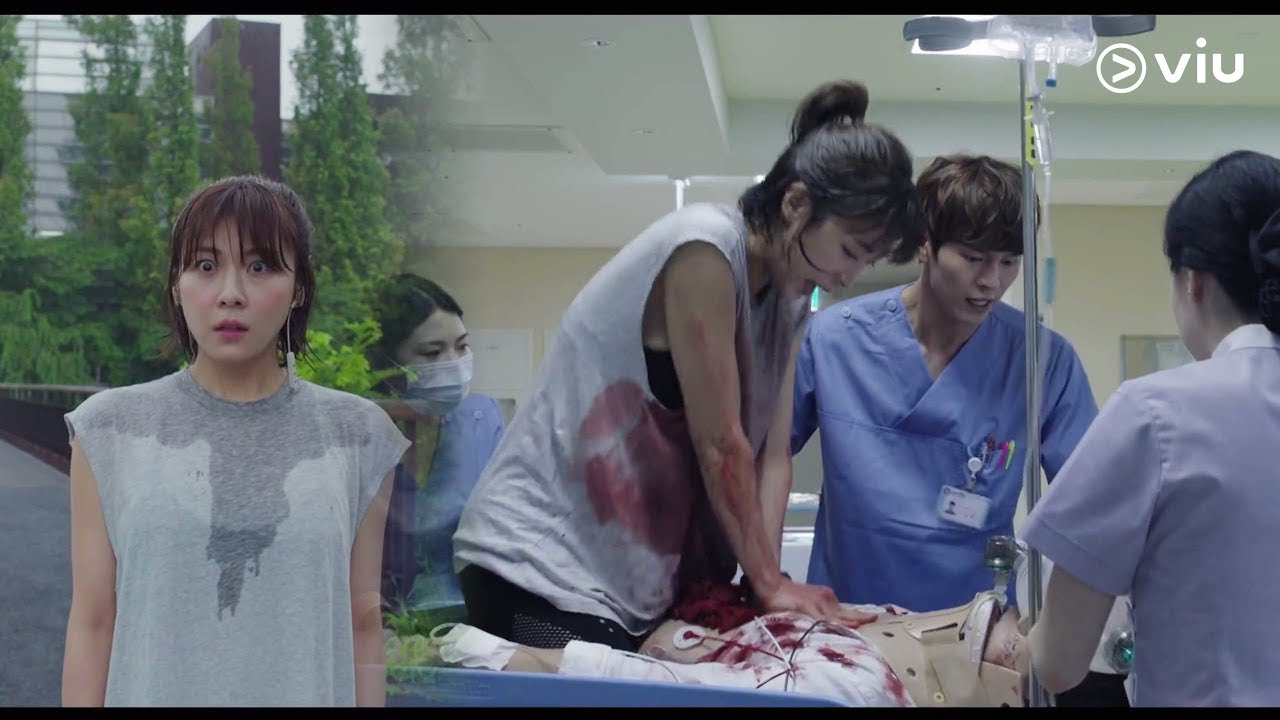 Kajopicks 15 South Korean Medical Dramas You Need To Watch
