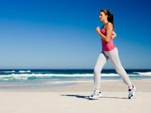 Как правильно бегать, чтобы похудеть