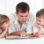 Как правильно воспитывать дочь?