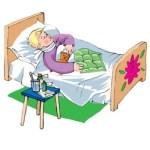 Как правильно лечить грипп и простуду?