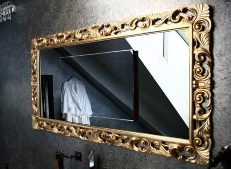 Как правильно выбрать размер зеркала?