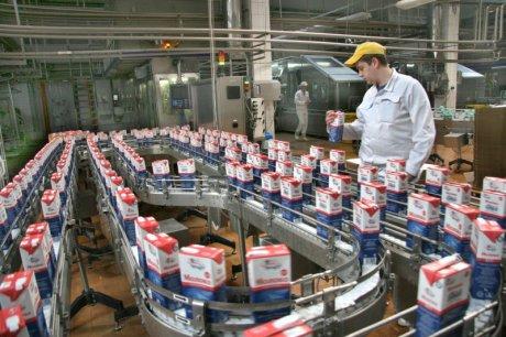 Как выбрать правельно молоко?