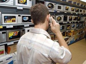 Как правильно выбрать микроволновку?