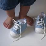 Как правильно первый класс отправить ребенку?
