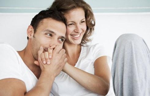 Муж избалованный любит выяснять отношения