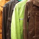 Как правильно ухаживать за кожаными изделиями?