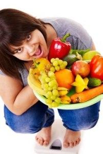 Как правельно подобрать диеті?