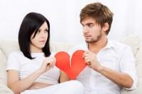 Как правильно подать на развод