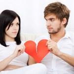 Как правильно подать на развод?