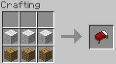 Как создать кровать в Майнкрафте