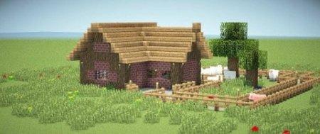 Minecraft'ta özel ev nasıl yapılır