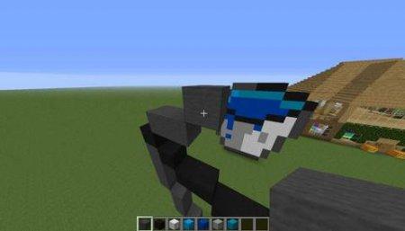 Cum se face un bloc de comandă în Minecraft
