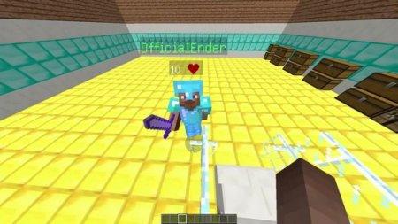 Minecraft-та PrintAr-да қалай өшіруге болады