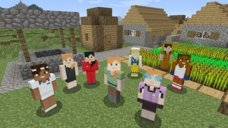 Bagaimana untuk mematikan Privat di Minecraft