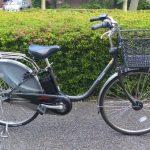 【充実の安全対策】パナソニックの電動自転車レビュー