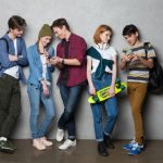 【全20条】中学生のためのスマートフォン使用契約書 親子で決めたルール