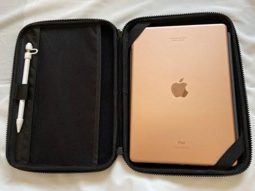iPadのケース