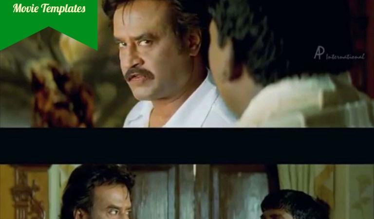 Chandramukhi Vadivelu Rajini Memes Templates
