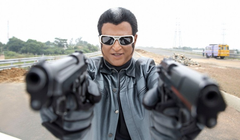 Enthiran Meme Templates