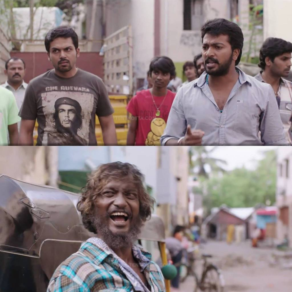 Imagenes De Tamil Movie Meme Generator