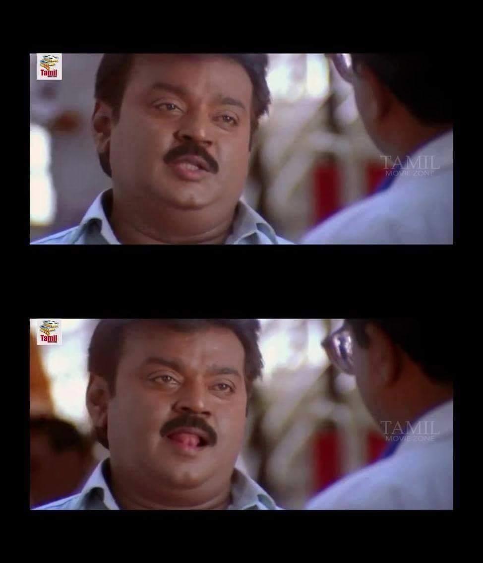 Tamil Meme Vijayakanth Meme Top 50 Funniest Memes Collection