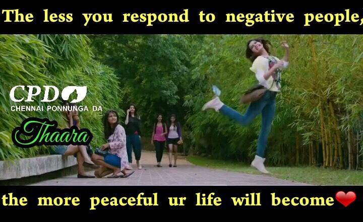 Positivity 😇