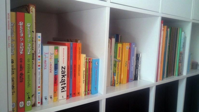 Serie książek dla dzieci, na które warto zwrócić uwagę