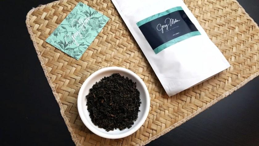 Świat herbaty Gray Moka 3