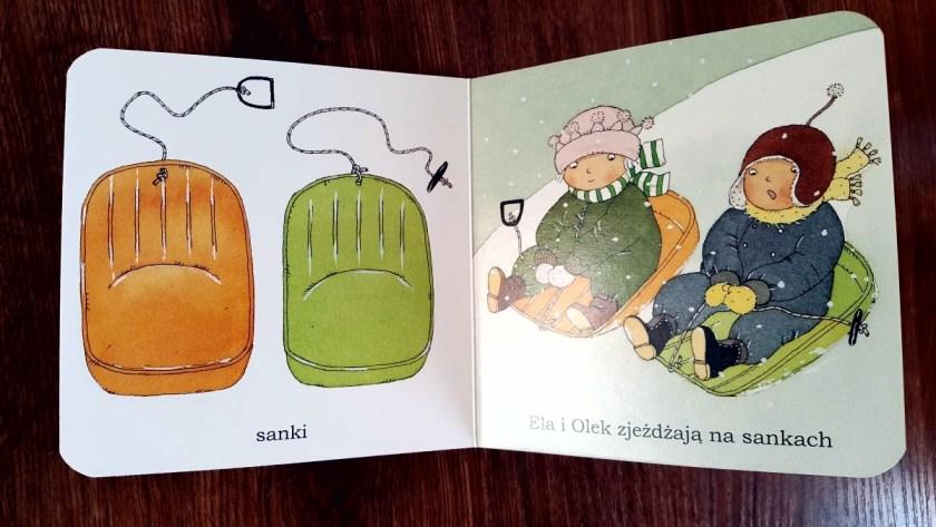 Książki 12 mc+ 23