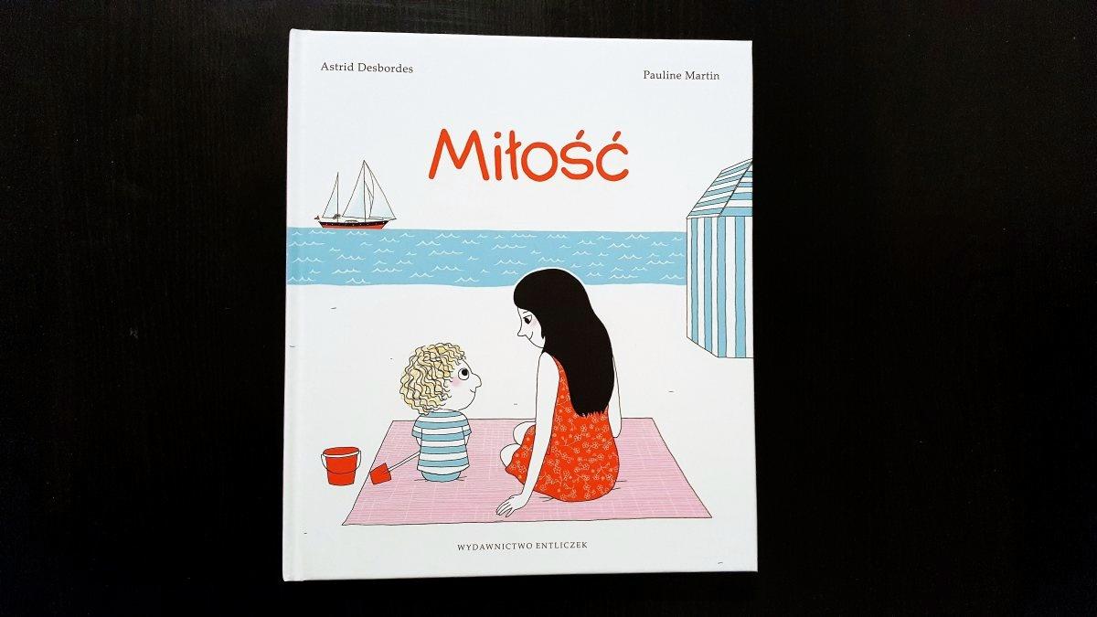Najpiękniejsza książka od mamy dla syna