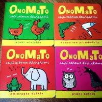 OnoMaTo, czyli zabawa dźwiękami od Olesiejuk